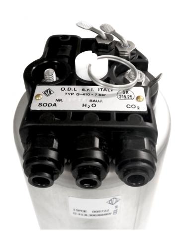 Gasatore Testata Plastica L300