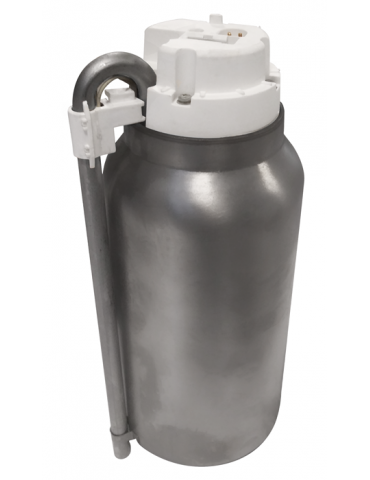 Serbatoio Caldo Emax H2