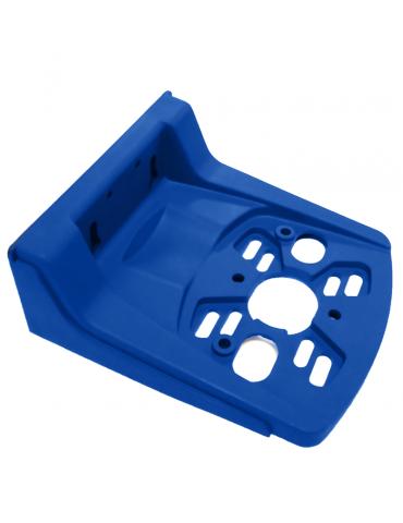 Staffa singola P600 blu