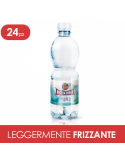 24 Bott. Acqua Nocera Umbra 0,5 Frizz