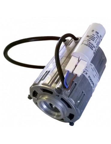 Motore elettr. x pompa a palette 100 lt/h - RPM