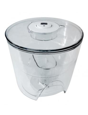 Slimcool Brita tank 3 maxtra filters