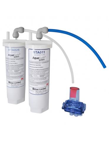 Kit filtri - Fleetcooler (fredda e ambiente)