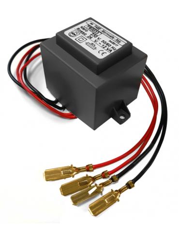 Electric gassed transformer 230-24V