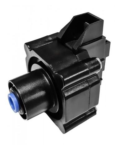 "Minimum pressure switch in quick 1/4 ""pipe derivation"