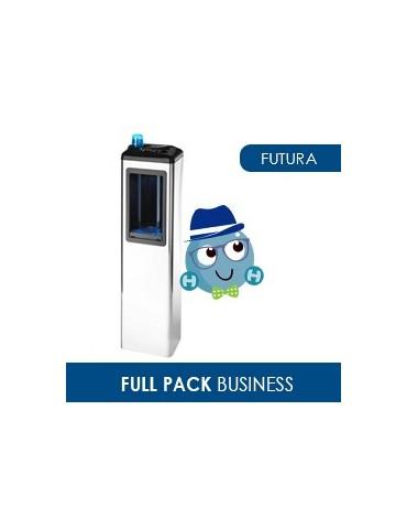FUTURA AC - FULL PACK BUSINESS