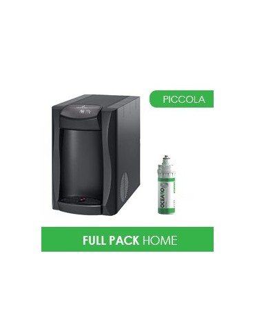 PICCOLA TOP AC - FULL PACK
