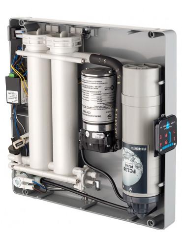 Osmosi HDO 100 Touch - 100 l/h - 2x220 GPD