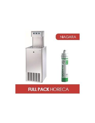 NIAGARA FS 180 AC - FULL PACK HORECA