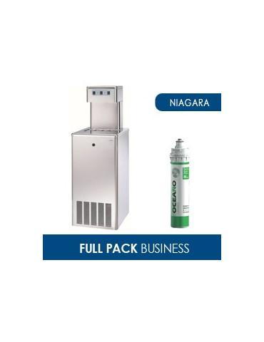 NIAGARA FS 180 AC - FULL PACK BUSINESS