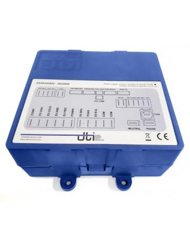 Hi-Class Premium control unit