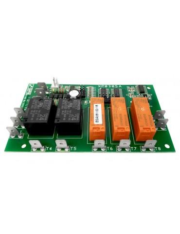 Electronic Board 2011 - Fmax Pou