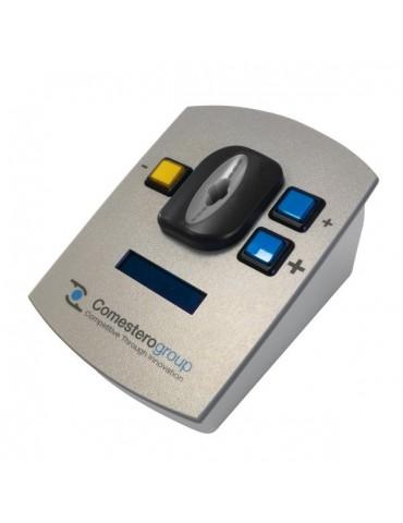 Eurokey next bench key refill with LCD display
