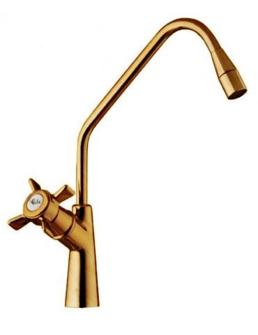 Rubinetto 1 via - 2405MC - finitura bronzo
