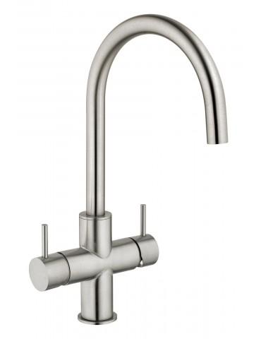 5 ways tap - mechanical - Model: 5680X BOW