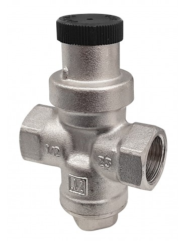 Water pressure reducer F / F 1/2 ''