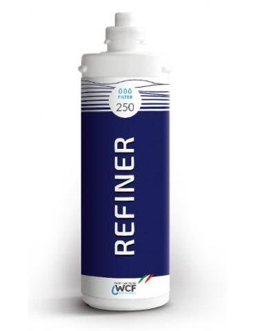Filtro Refiner RS 250