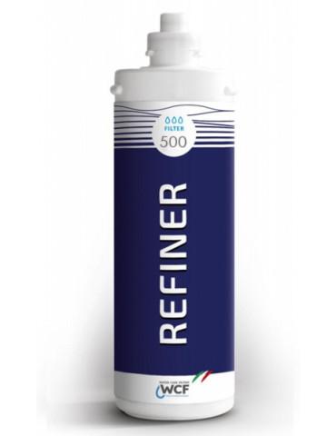 Filtro Refiner RS 500