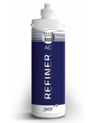 Refiner RS 500 AG