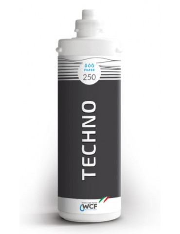 Filtro Refiner RS 250 AG