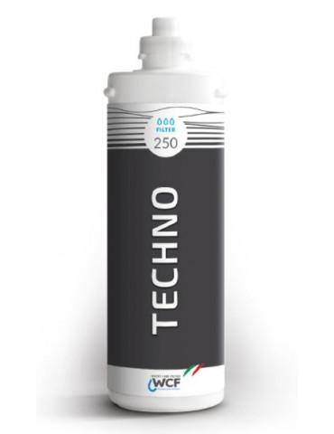 Refiner RS Techno 250 GAC - AG