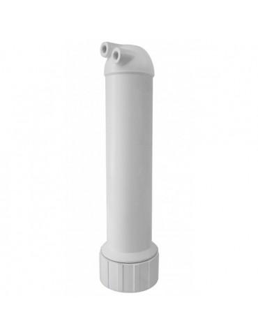 "Vessel 2,5"" per membrane osmosi 1812, 2012 - 1/8"""