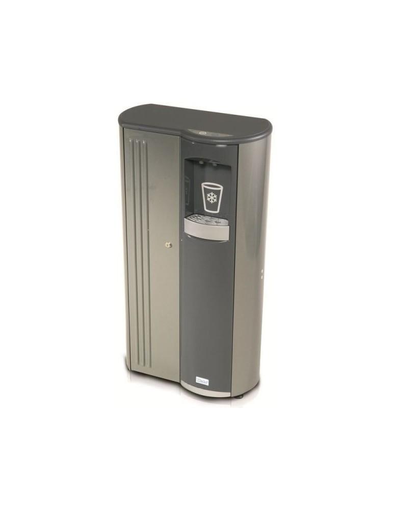 Refrigeratore d'acqua mod. Evoplus WG