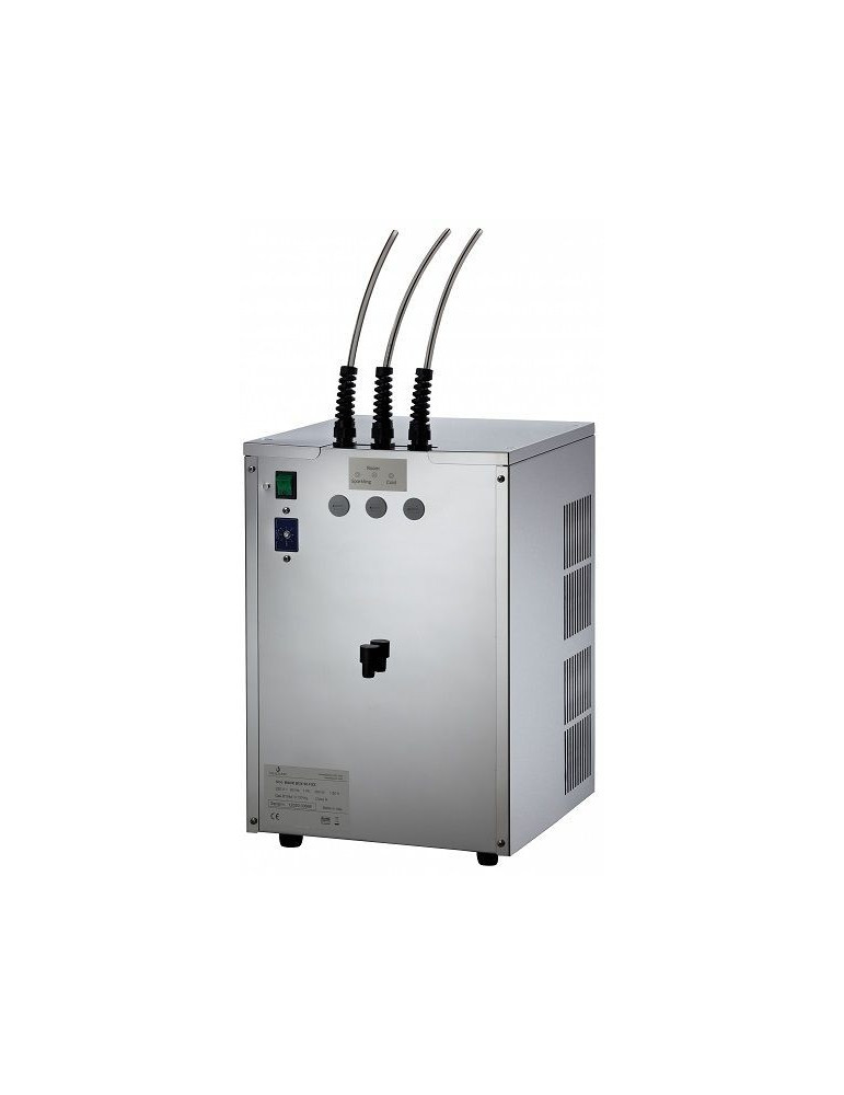 Wave box Fizz - 80 liters / hour