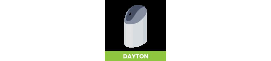 Ricambi addolcitore Dayton