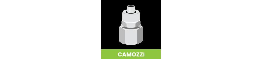 Camozzi quick couplings