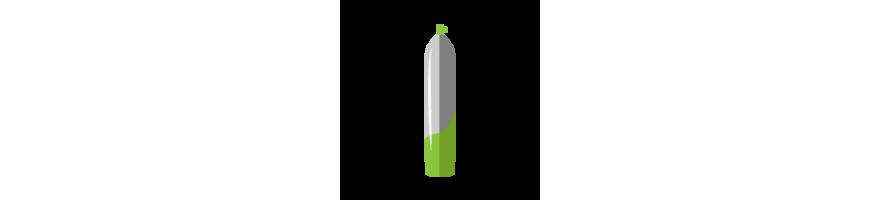 Sodastream CO2 cylinders