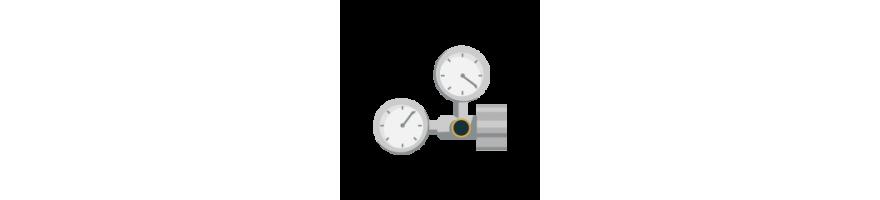 Pressure reducers