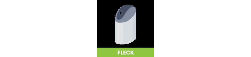 Addolcitori Fleck