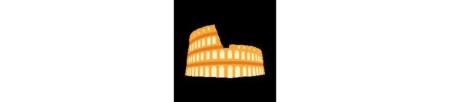Roma e provincia
