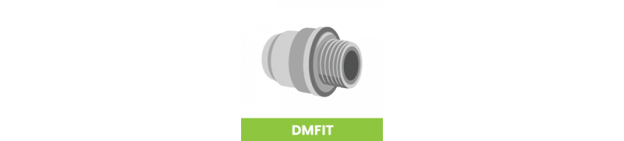 Quick fittings DMfit
