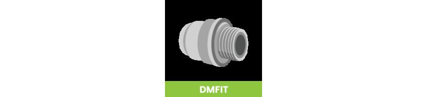 Raccordi rapidi DMfit