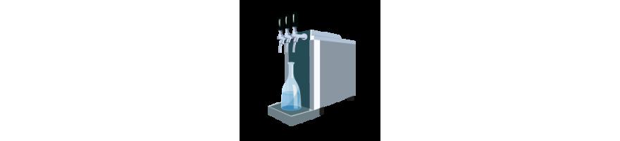 Coolers for Horeca